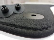 AUDI TT // 8J Fußmatte Original Qualität Velours // Teppich Auto matte 1TLG