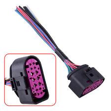 14pin Xenon headlight Plug Connector For Audi  Q5 Q7 TT A4 S4 A5 A6 A8 1J0973737