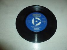 "AURELIO FIERRO - NELLA COLOMBO - San Remo Festival - Vol 3 - 1959 UK 7"" Single"