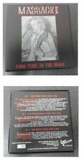 Massacre - From Punk To The Grave Box 3 CD Finnish Punk 80 SEALED