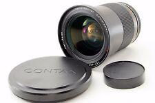 Contax Carl Zeiss Vario Sonnar T* 28-85mm F/3.3-4 MMJ [Near Mint] F/S From Japan