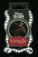 DSF DSSH Narnia Lion The Witch and The Wardrobe Oreius LE 300 Disney Pin 43321