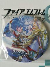 Fire Emblem Can Badge - Cipher - Caeda/Shiida/Sheeda