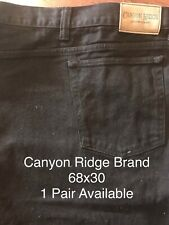 Jeans from Casual Male Big & Tall BRAND NEW! Incredible Deal!!!