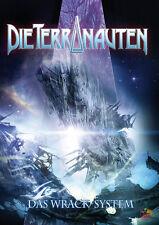 Die Terranauten Buchausgabe 19 - Das Wrack-System / Hahn Brandhorst Pukallus