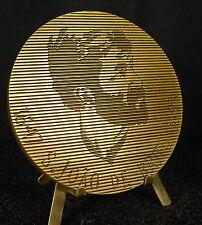 Médaille São João de Brito Colégio Lisboa 220g 79mm Portugal Medal 铜牌