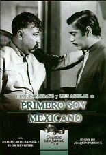 Primero soy mexicano (1950) 100 min  |  Comedy, Drama  |