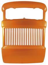 Calandra e Mascherina Radiatore Trattore Fiat 440-450-480-500-540-640-Serie Oro