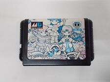 SEGA Mega-Drive Genesis -- VALIS SD -- JAPAN GAME. works fullly. 11547