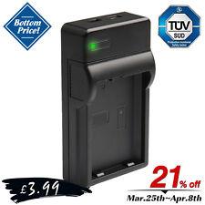 USB Battery Charger DC for LP-E8 Canon EOS 550D 600D Digital Rebel T2 T2i BG-E8
