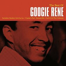 The Best Of Googie Rene René 2 Cd set Inc Smokey Joe's La La, Caesar's Pad +more