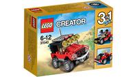 LEGO® Creator 31040 Wüstenflitzer - NEU / OVP