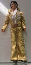 Elvis Doll with Doll Stand - New