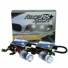 Race Sport Elite HID Kit H4-5K-SB