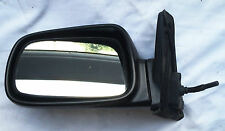 GENUINE HONDA COMPLETE WING MIRROR ASSY. - LEFT - 76250SH3E01 (Our Ref: HB07)
