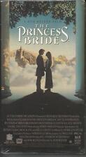 The Princess Bride VHS 1994 New USA Rob Reiner Film Cary Elwes Mandy Patinkin