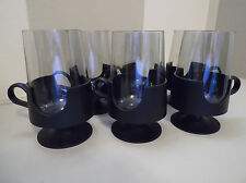 VINTAGE GLAS-SNAP BY CORNING (LOT OF 6)