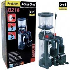 Aqua One ProSkim G216 Protein Skimmer 400 Litre Marine Salt Water Aquariums