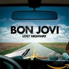 CD, BON JOVI - LOST HIGHWAY - TOUR EDITION