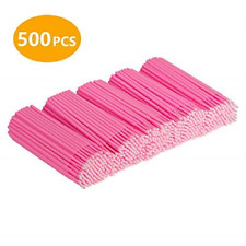 Applicators Brushes Latisse applicator for 500 PCS Disposable Micro