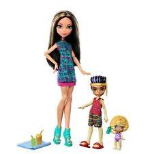 Monster High - Monster Family Cleo De Nile - NEW & SEALED!
