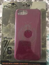 NEW D-Tech Disney Parks iPhone 7/6/6s Plus Case ACE Pandora Avatar Purple