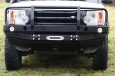 LAND ROVER DISCOVERY III 3  FRONT STEEL BUMPER WINCH OFF -ROAD BULL BAR