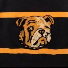 VINTAGE Rugby Ralph Lauren bulldog crew neck sweatshirt NWT