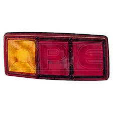 Luz trasera: Lámpara Posterior se adapta a: Mercedes - 21.086.021 - IZQUIERDA | Hella 2SE 003 167-031
