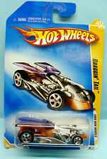 1543 HOT WHEELS / CARTE US / 2009 NEW MODELS / DRAGGIN' TAIL 1/64