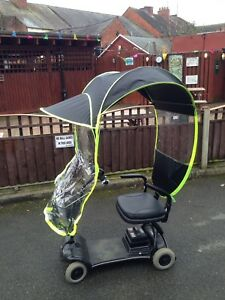 Mobility Scooter Cover, waterproof, top quality. New from Gadgetsagogo
