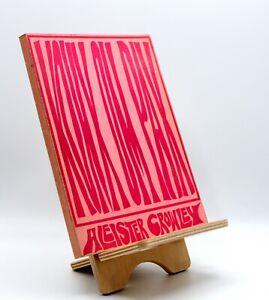 Konx Om Pax | Aleister Crowley | Scarce/Unusual Binding | c.1970 Facsimile