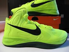 DS Nike Hyperfuse Volt Neon Green 11.5 525022 700 tennis ball pe brazil oregon