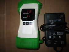 Bci 20600a1 8200 Portable Handheld Capnograph Capnometer Capnocheck Etco2