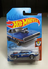 MODIFIED HOT WHEELS '70 Dodge Charger R/T