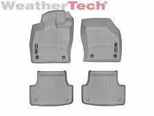 WeatherTech Car Floor Mats FloorLiner for A3/S3/GTI/Golf 1st & 2nd Row - Grey