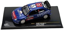 ixo models  1/43  Citroen Xsara WRC#1Rally Turkey 2006