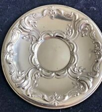 Antique 800 Silver Dish From Germany by WTB