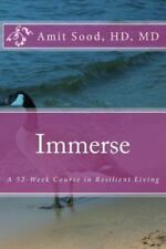 Immerse: A 52-