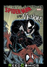 SPIDER-MAN VS VENOM OMNIBUS HARDCOVER (1160 Pages) New Hardback