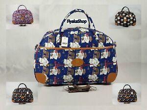 Reisetasche Tasche Sporttasche Damen Mädchen Handgepäck Bordcase Reise Koffer