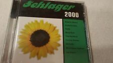 CD Schlager 2000 Mary Roos Costs Cordalis uva