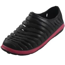 Men Summer Hollow Sport Sneakers Flat Loafer Beach Rubber Sandal Slipper S Y4X6