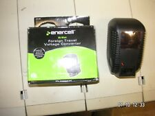 Enercell 85-Watt Foreign Travel Voltage Converter 273-361 -1