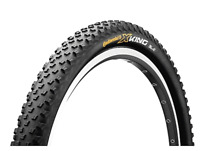1x Continental RACE KING 2.2 650b 27,5 x 2,2  Faltbar Reifen MTB Mountain Bike