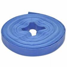 """Brandslang PVC 25m 1"""" brand slang water waterslang brandblusslang brandweerslang"""