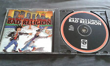 CD FUCK HELL! THIS IS A TRIBUTE TO BAD RELIGION