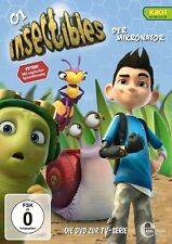 DVD *  INSECTIBLES - FOLGE 1: DER MIKRONATOR  # NEU OVP &