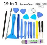 19-in-1 Pry Tools Opening Screwdriver Set Repair Tool for tablets laptops RL02