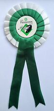 Pilkington Cup 1990's Rugby Union Rosette Bath Leicester Harlequins